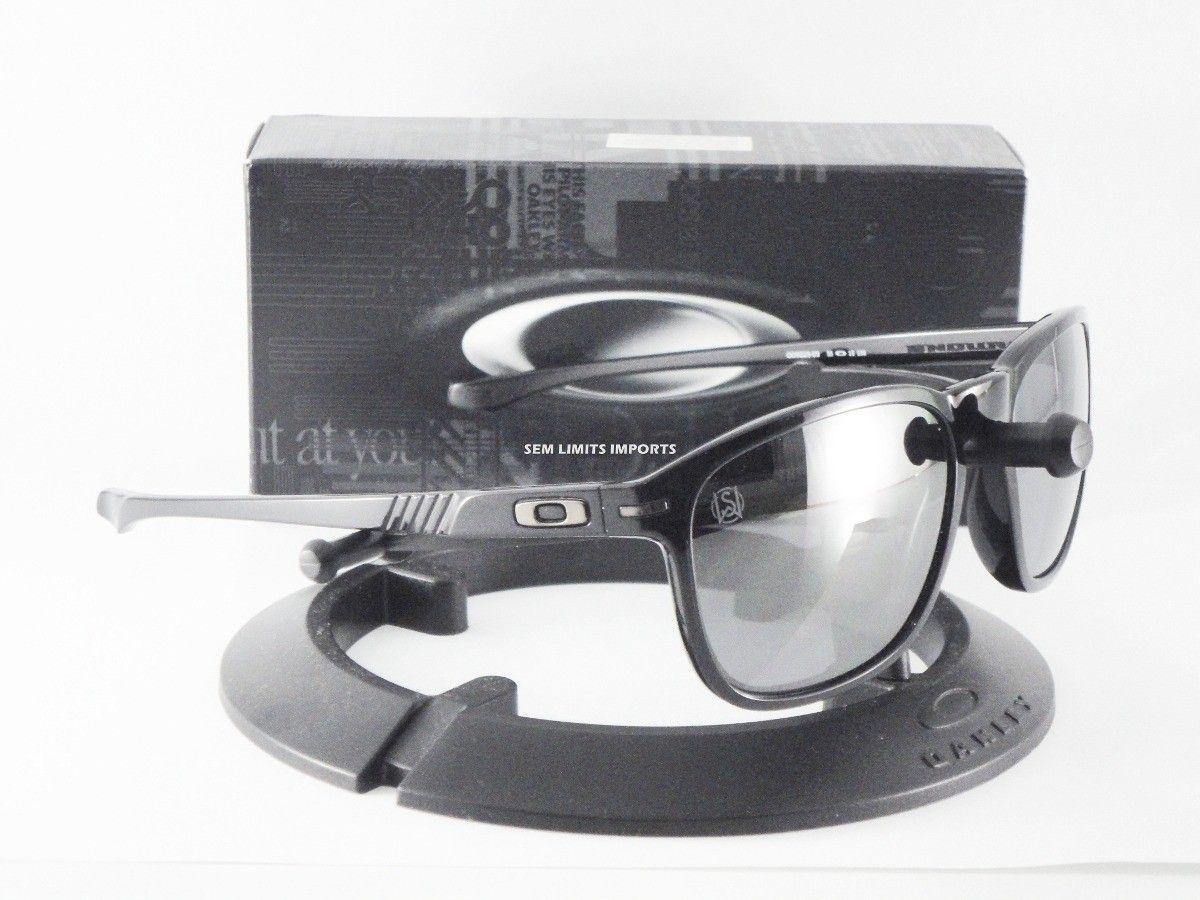 My gift christmas arrived   sooner - oculos-oakley-enduro-black-ink-black-iridium-21761-MLB20216025907_122014-F.jpg