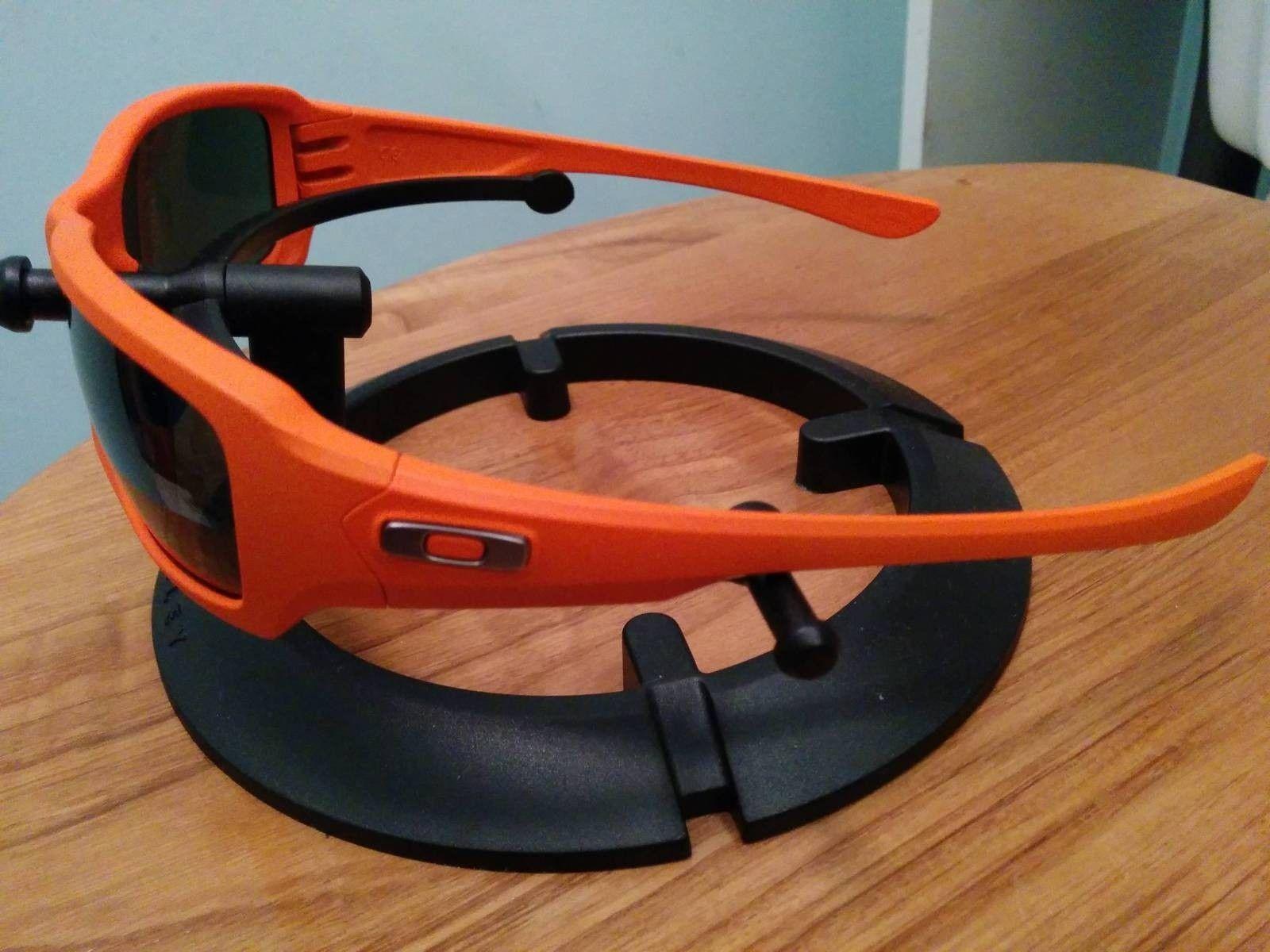 Safety Orange Cerakote Fives Squared/Grey Lens - oeBfK8l.jpg