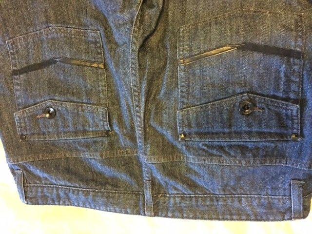 Oakley Jeans 40x32 - Ojeans1.JPG