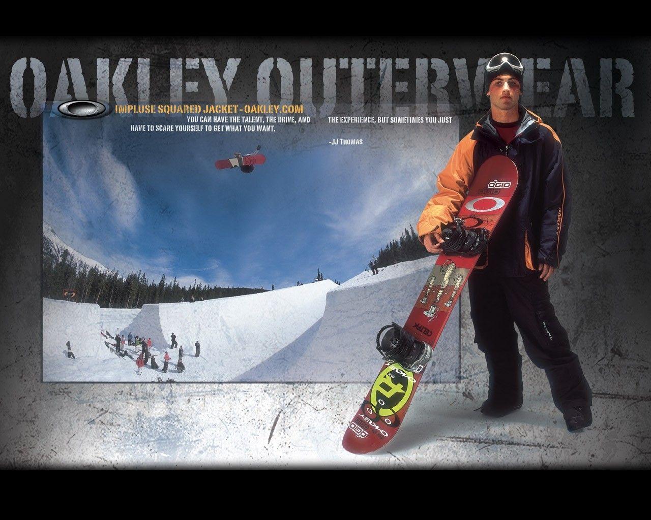 Oakley Ad Pictures.... - ojjthomas.jpg