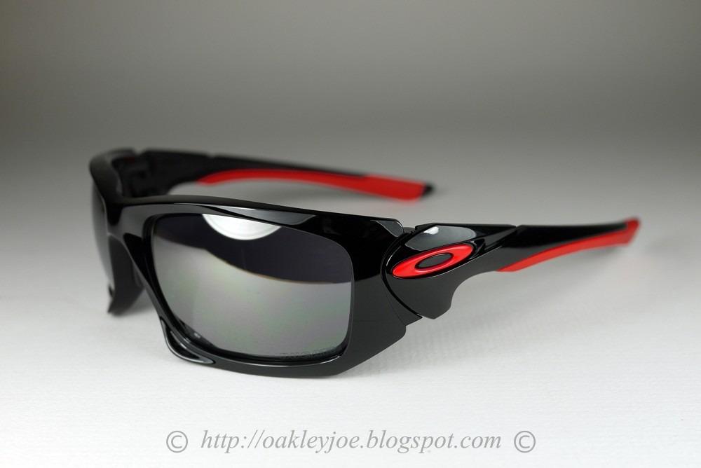 691fc2ec55c Oakley Ten X Earsocks  - OO9134-10+Ducati+Scalpel
