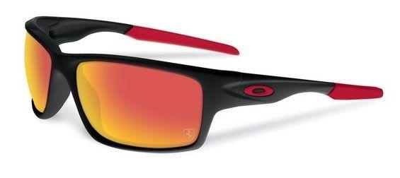 8ffcfac6ce Oakley Ferrari Canteen Sunglasses