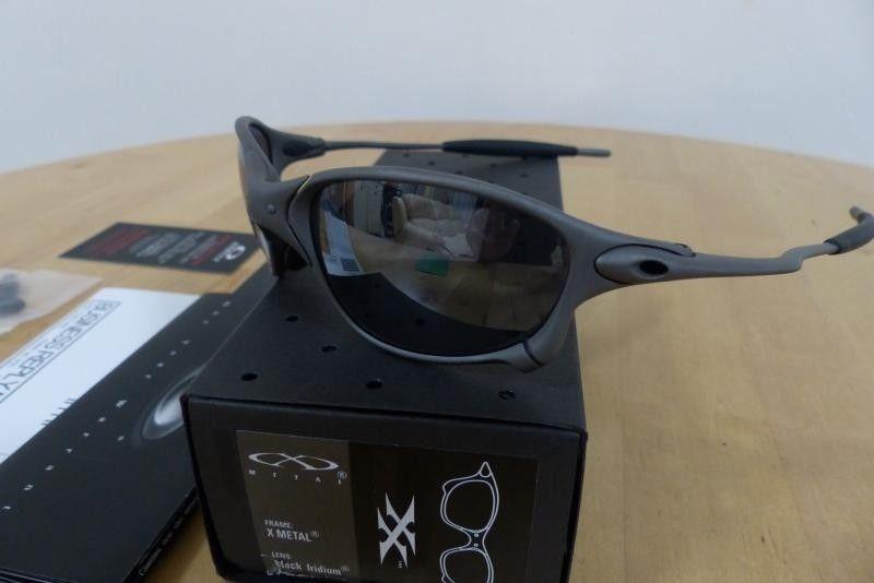 Buying Good XX Tio2 Or Trade With My BNIB XX Xmetal - P1000307.jpg