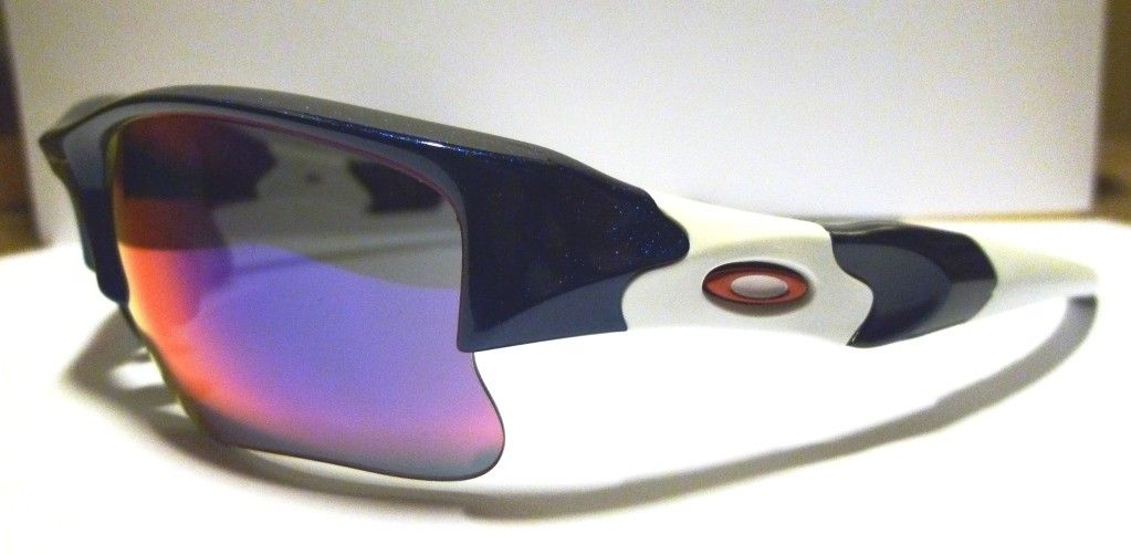 Flak Jacket Xlj >> Custom 'Team GB' Flak Jacket XLJ | Oakley Forum