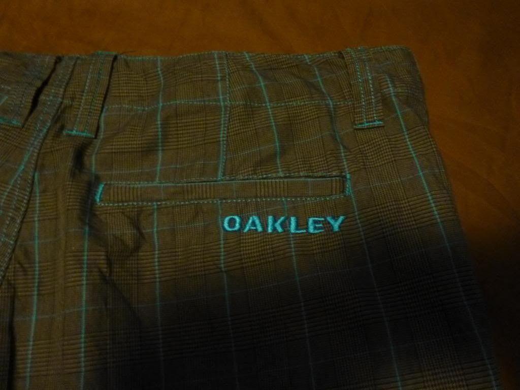 Oakley Golf Shorts - P1000646_zps57dbfad4.jpg