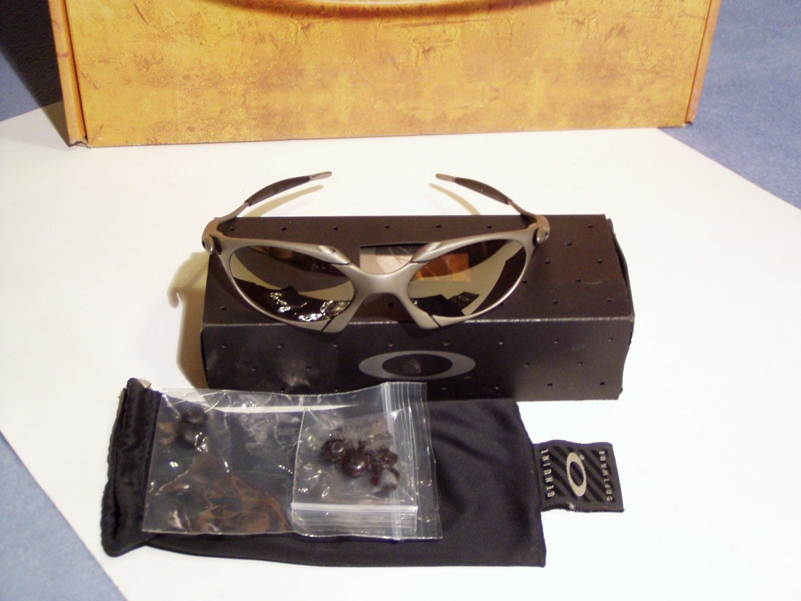 My New Oakley´s - P1010026.JPG
