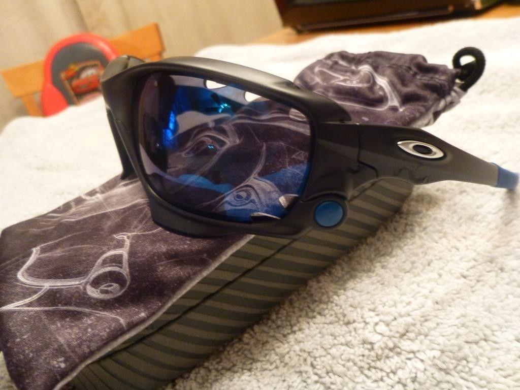 Like New Ice Iridium Jawbone / Racing Jacket Lenses - P1010115_zps129ea52d.jpg