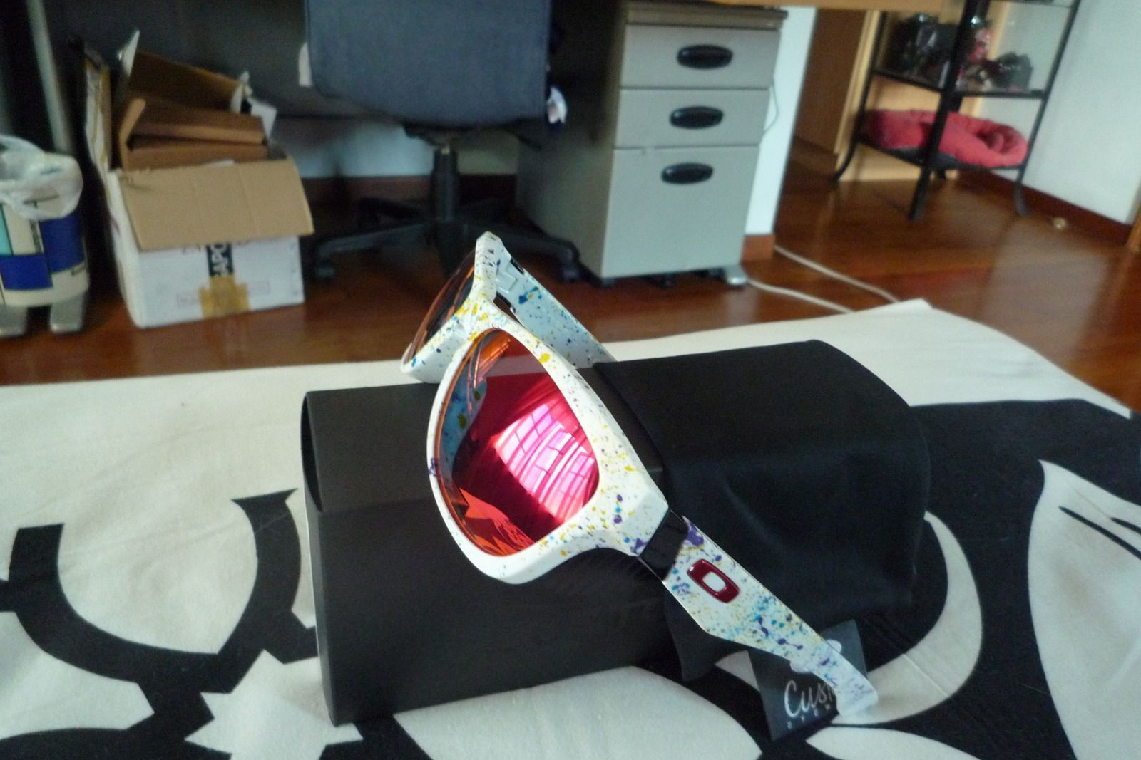 Oakley Yourself Edition, Customs Freaks...!!! - p1020132i.jpg