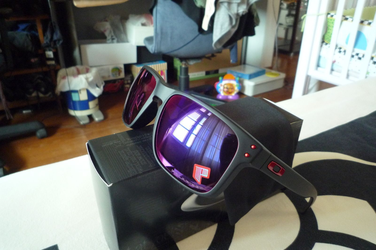 WTS/WTT: SGH Exclusive Holbrook Matte Black W/OO Red Iridium Polarized - p1020695qx.jpg