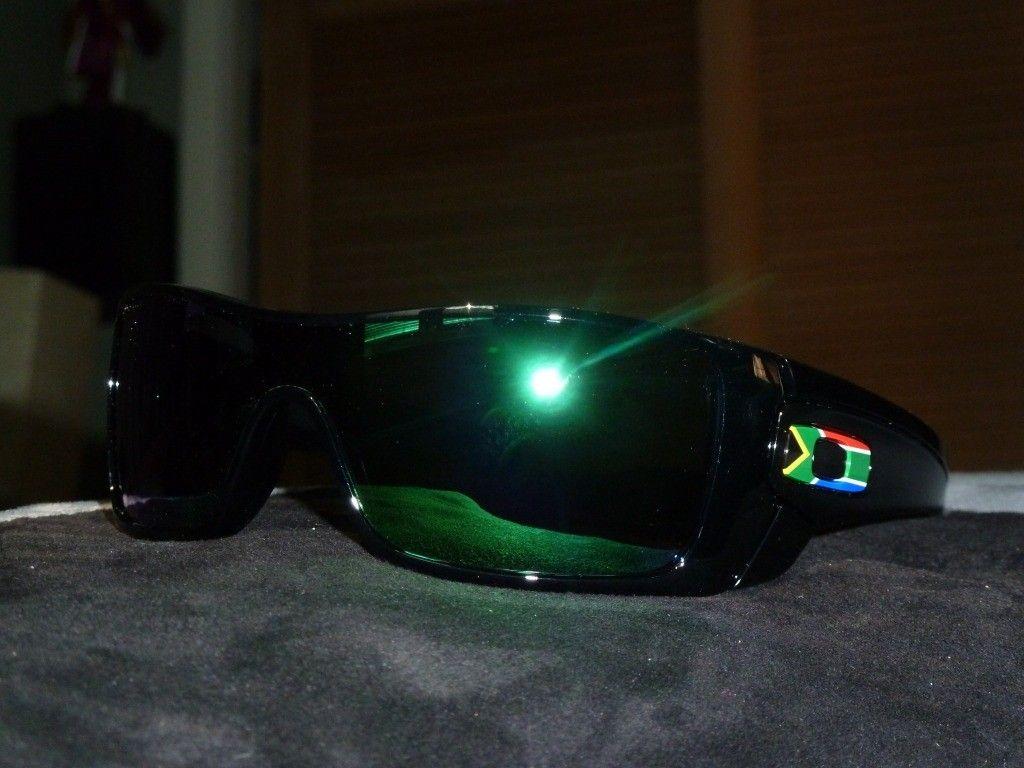 oakley batwolf sunglasses south africa  south african batwolf p1070634