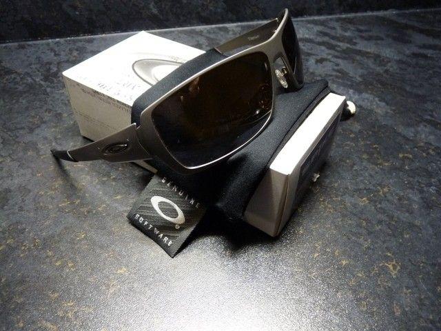 HOLBROOK (Clear W/ Chrome Iridium) And SPIKE (Titanium W/ Titanium Iridium) - p1080640o.jpg