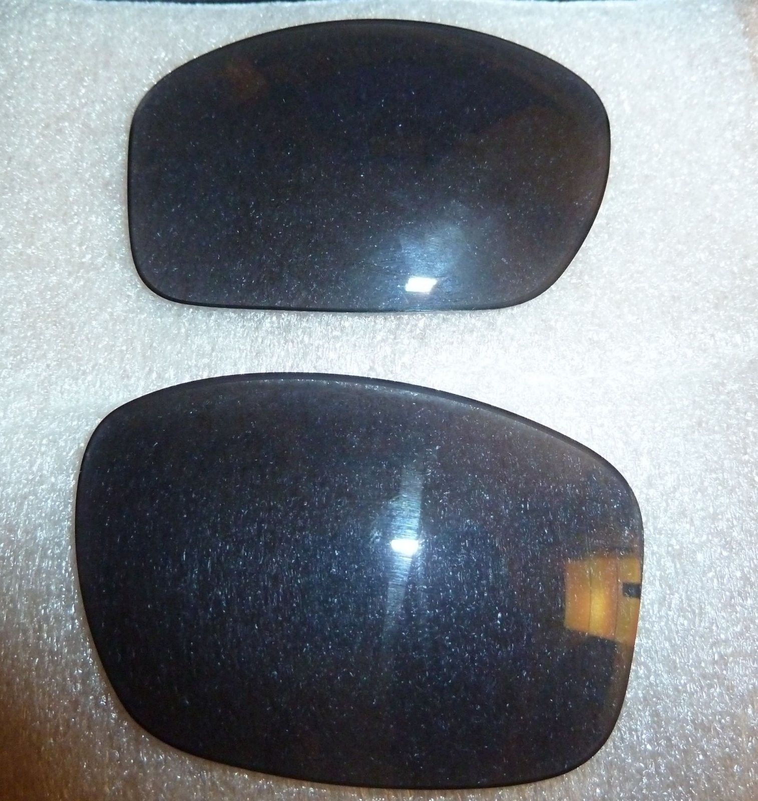 Various Pairs, Lenses, a Display Case... - P1100152.JPG