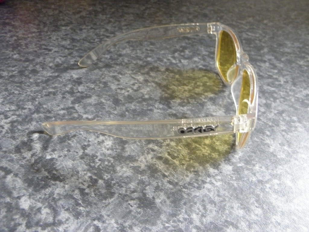 My Recently Purchased Frogskins - P1290018.jpg