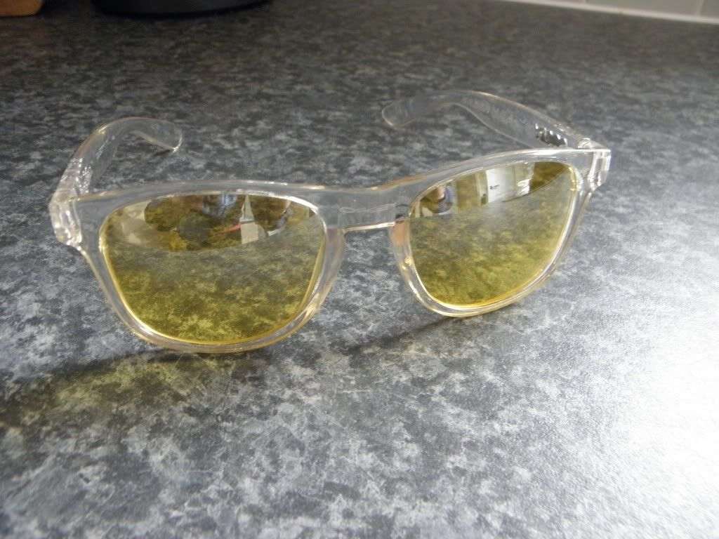 My Recently Purchased Frogskins - P1290022.jpg