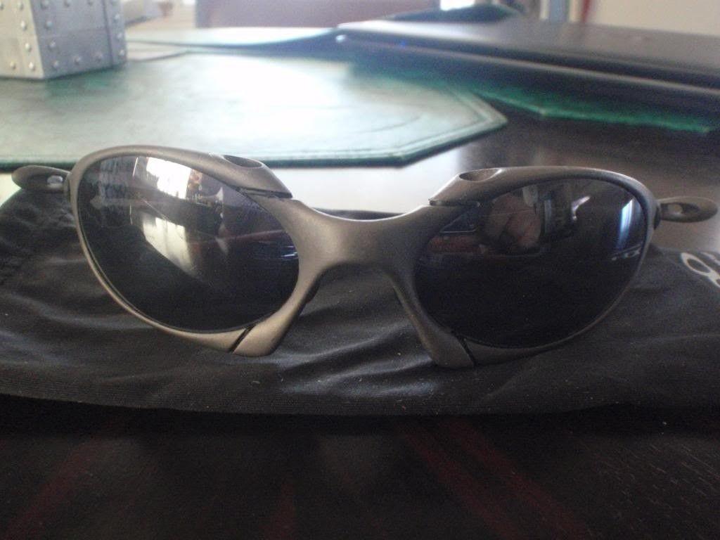 Jordan Romeo 1 #8390 X Metal Black / Iridium For Romeo 1 Plasma / Fire + $100 - P4050755.jpg