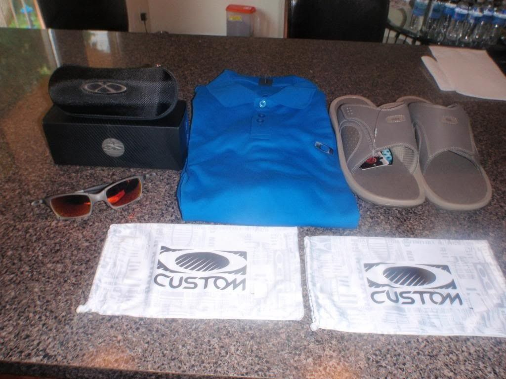 This week's Oakley pick-ups....... - P6281655_zpse33cd14a.jpg