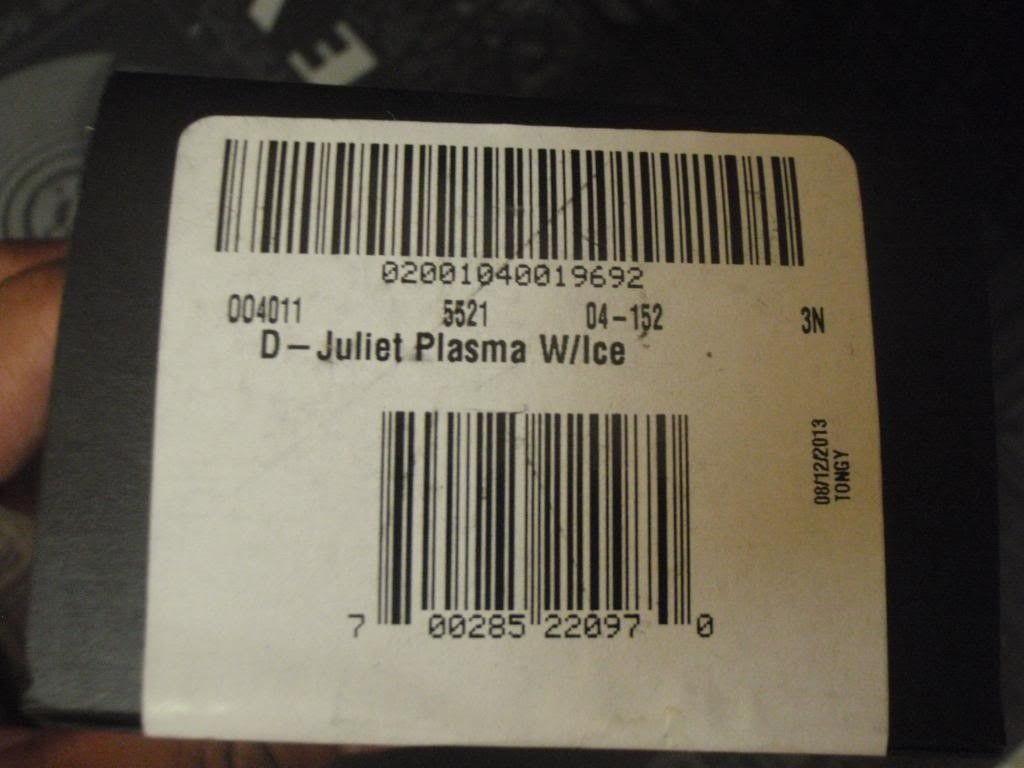 BNIB Juliet Plasma / Ice (Available Again) - P8210199.jpg