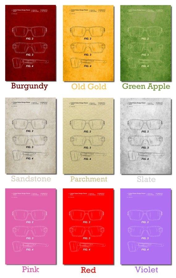 Oakley Patent Prints (Crankcase & Plate) - Patent Print Crankcase (iii).jpg