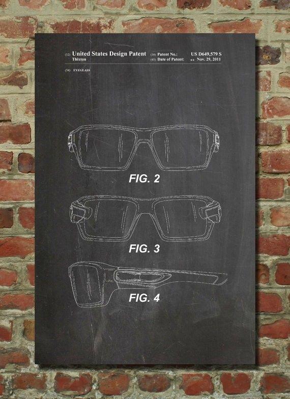 Oakley Patent Prints (Crankcase & Plate) - Patent Print Crankcase.jpg