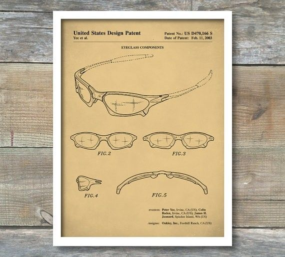 Oakley Patent Prints (Crankcase & Plate) - Patent Print Penny.jpg