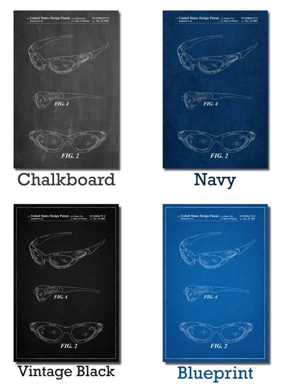 Oakley Patent Prints (Crankcase & Plate) - Patent Print Plate (ii).jpg