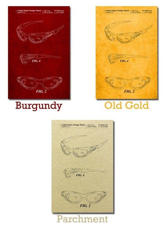 Oakley Patent Prints (Crankcase & Plate) - Patent Print Plate (iv).jpg