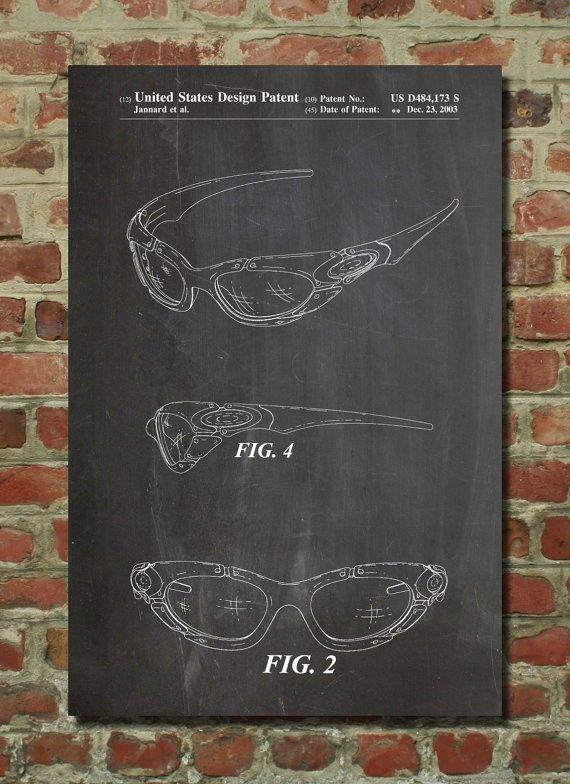 Oakley Patent Prints (Crankcase & Plate) - Patent Print Plate.jpg