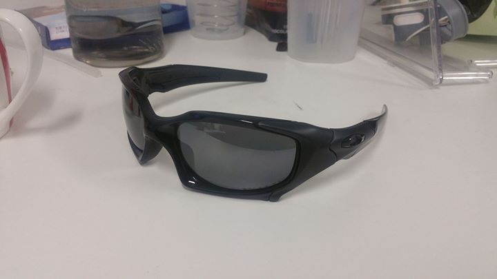 Oakley Pit Boss I - Polished with BIP | NEW PICS - PB1.jpg