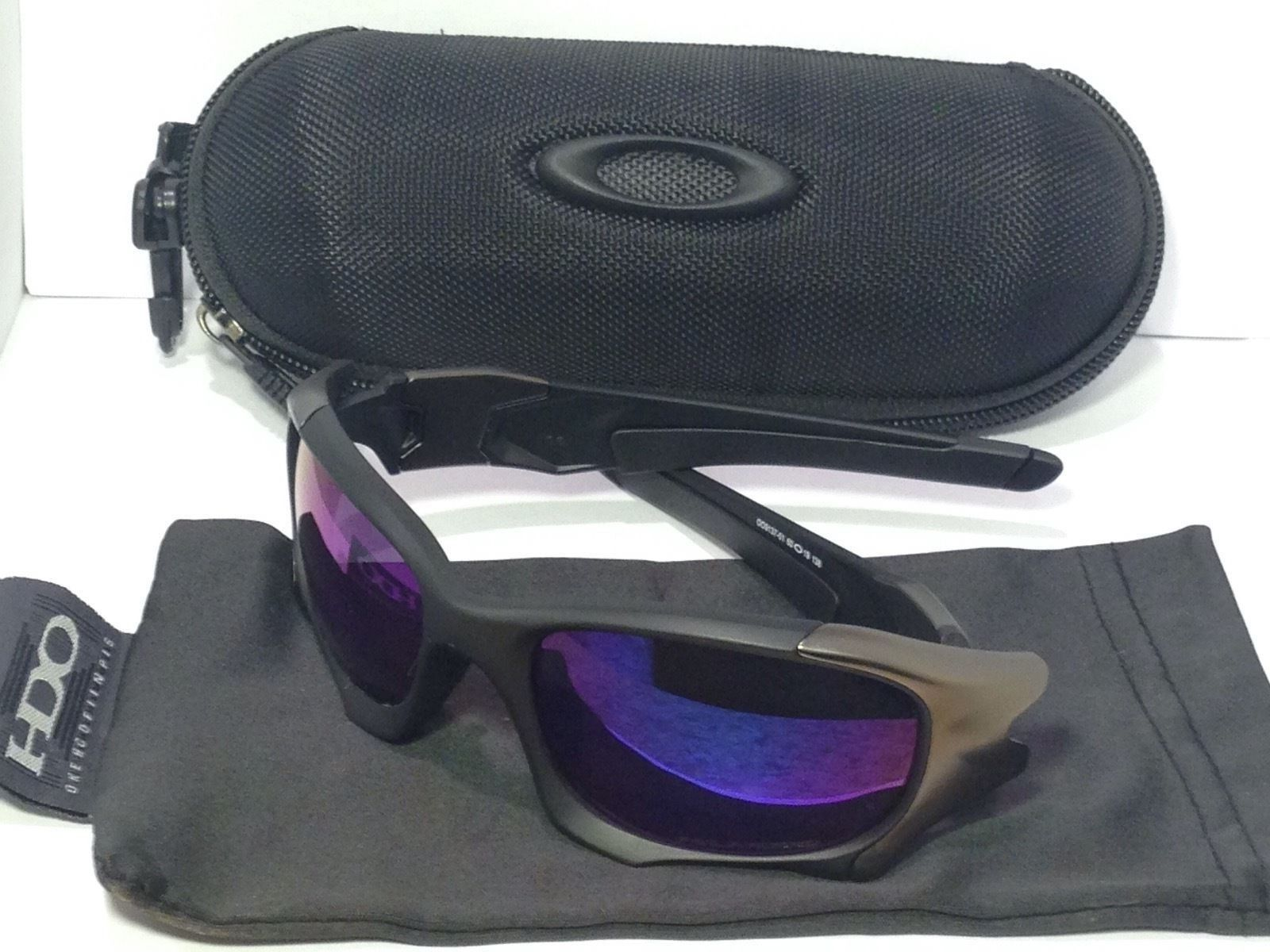 I was told these are Oakley PB2 lens - PB2.JPG