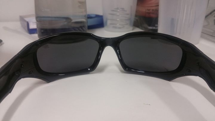 Oakley Pit Boss I - Polished with BIP | NEW PICS - PB4.jpg