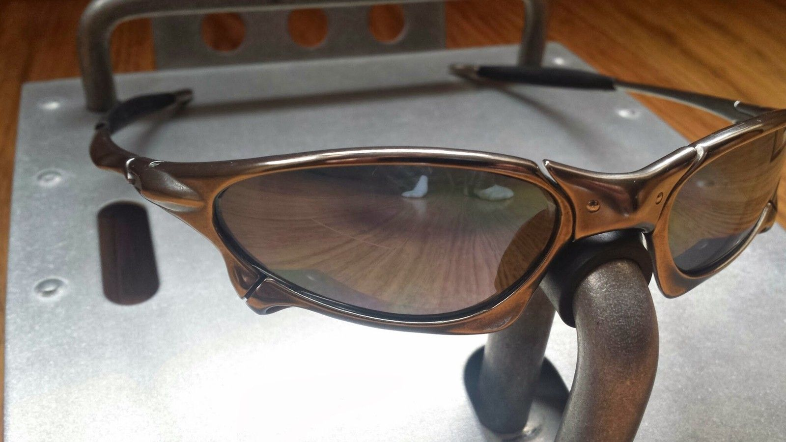 Polished Penny With New BIP And/or Original Black Lenses - Penny4.jpg