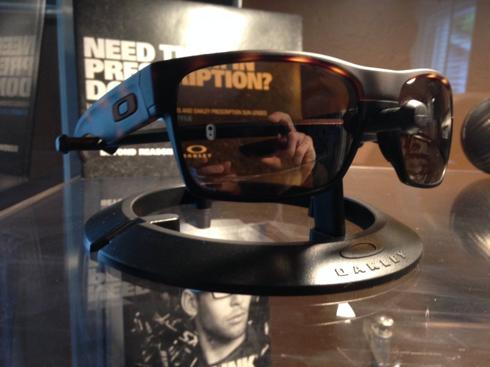 New Polarized Fallout Two Face Tortoise And Airwave! - photo 1-1.JPG