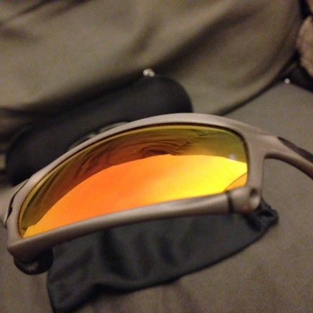 X metal X squared with ruby lens 300USD - photo 1-40.JPG