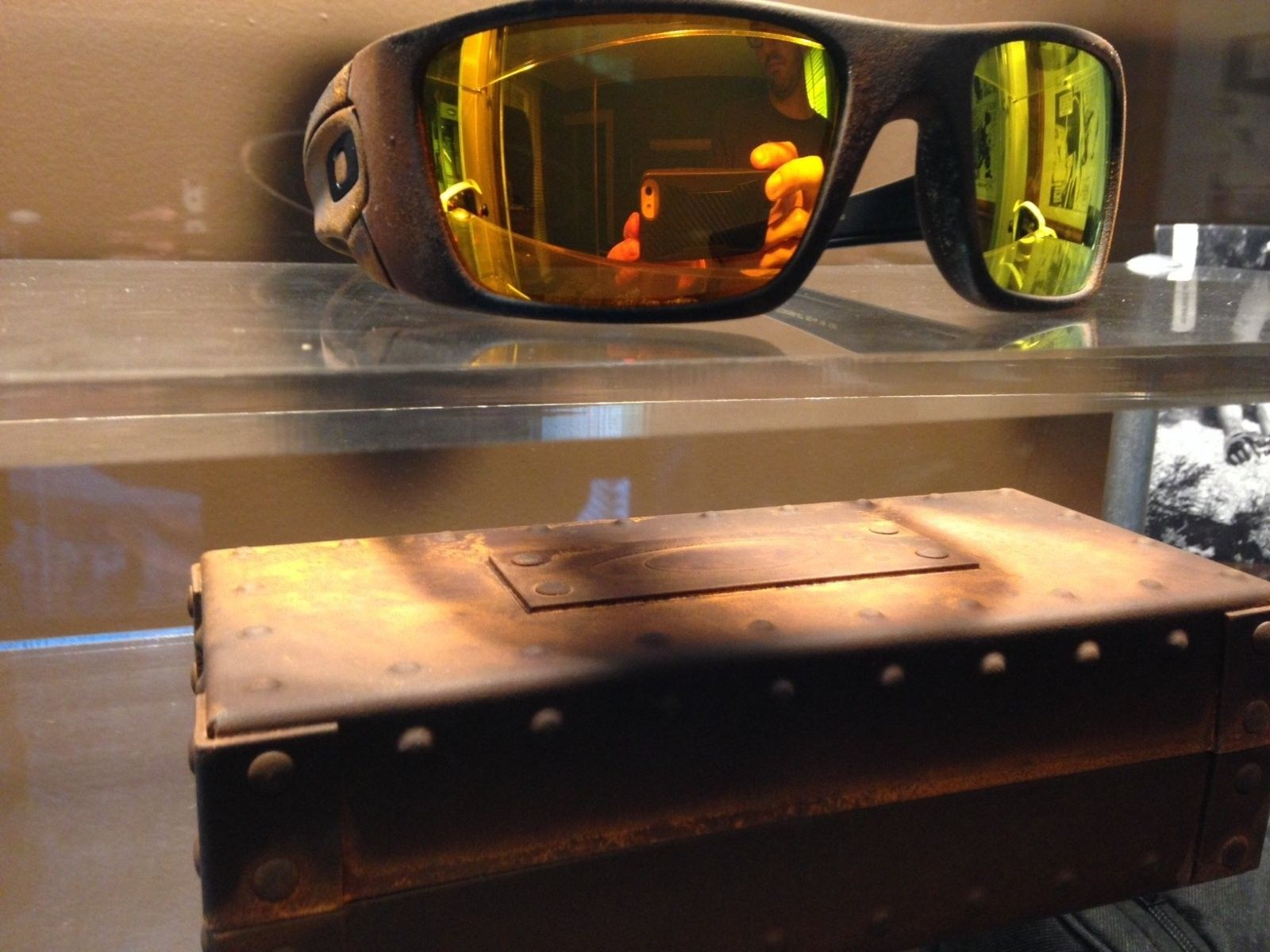 New Polarized Fallout Two Face Tortoise And Airwave! - photo 2-1.JPG