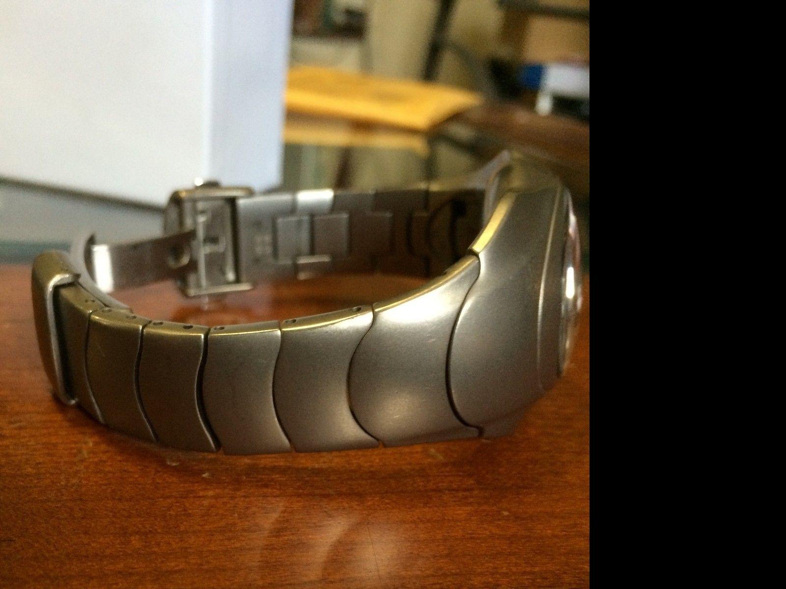 Oakley Time Bomb - photo 2.JPG