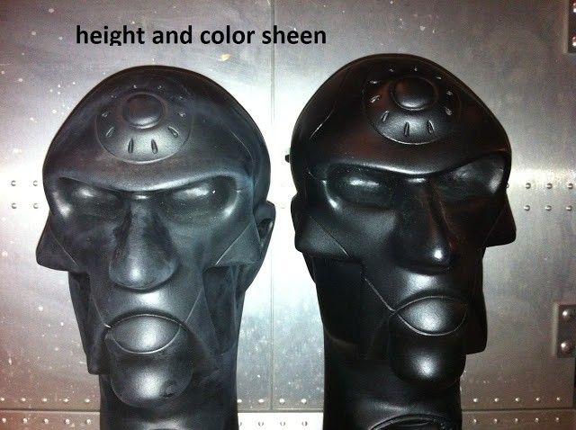Tell-tale Sign A Shadow Head BOB Near You Is A Replica! So BEWARE! - photo%25202.JPG