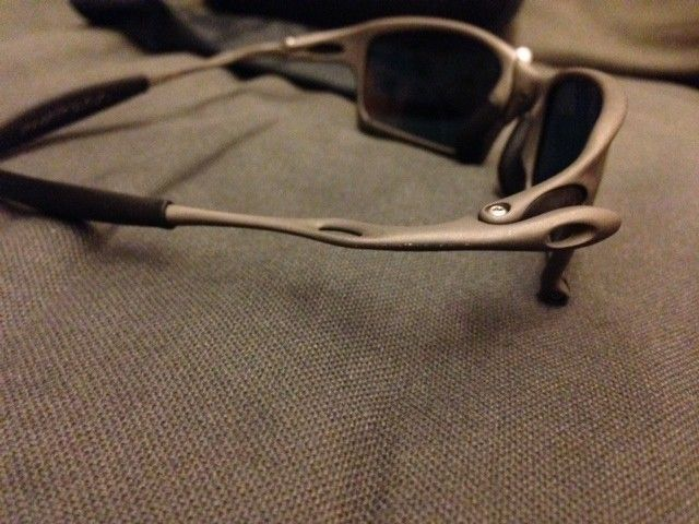 X metal X squared with ruby lens 300USD - photo 4-25.JPG