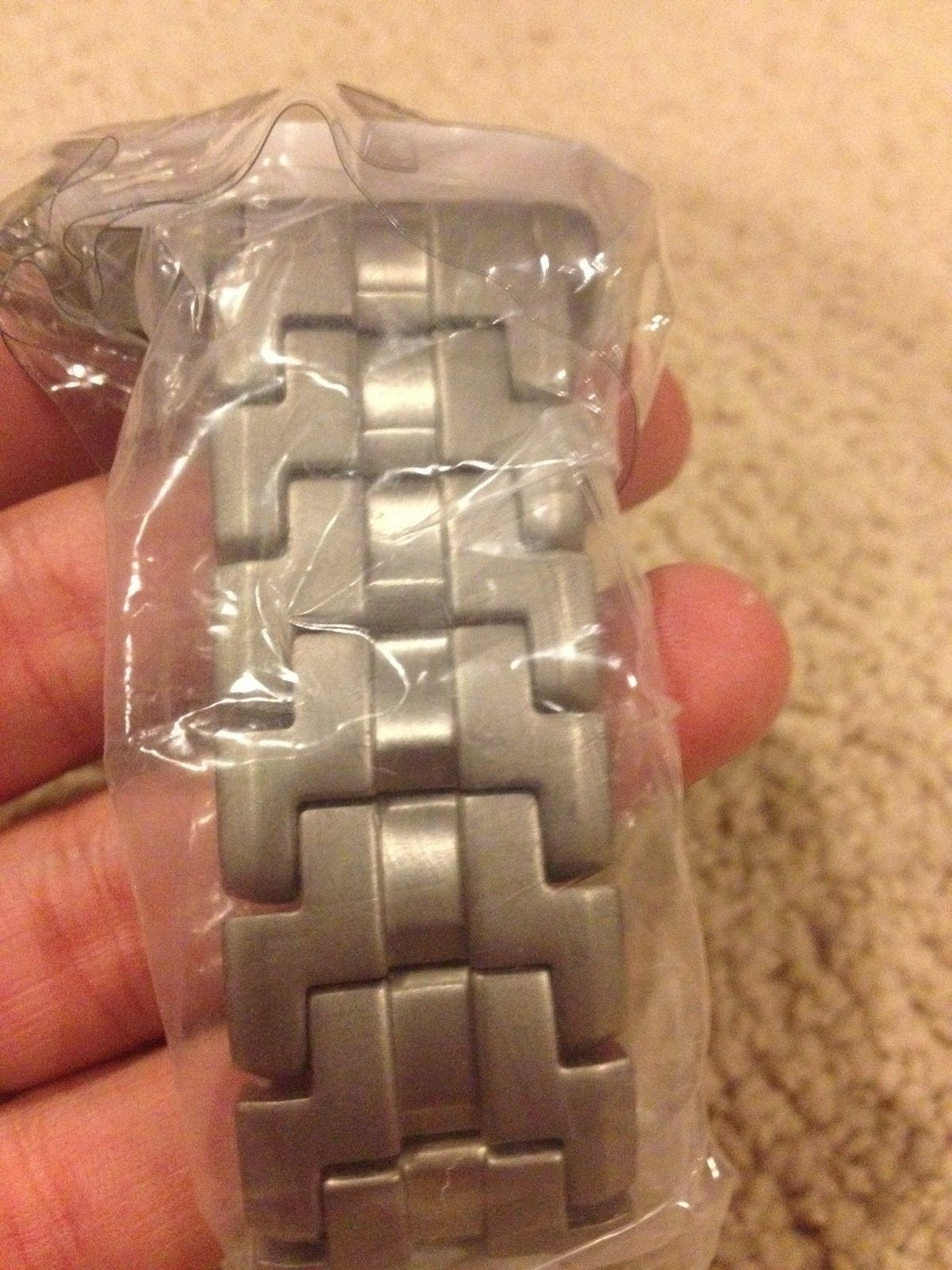 Gearbox Automatic--Titanium Band--New in Box - photo 4.JPG