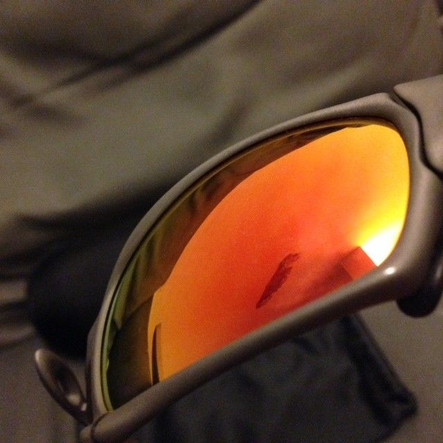 X metal X squared with ruby lens 300USD - photo 5-7.JPG