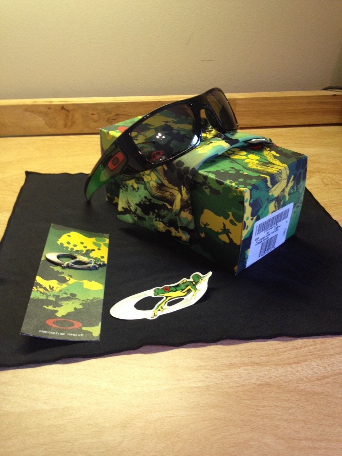 Flak Jackets! Fuel Cells! And More! - photo 5.JPG