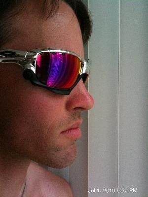 What's the snuggest wrap around sunglasses fit you know of? - photo.jpg