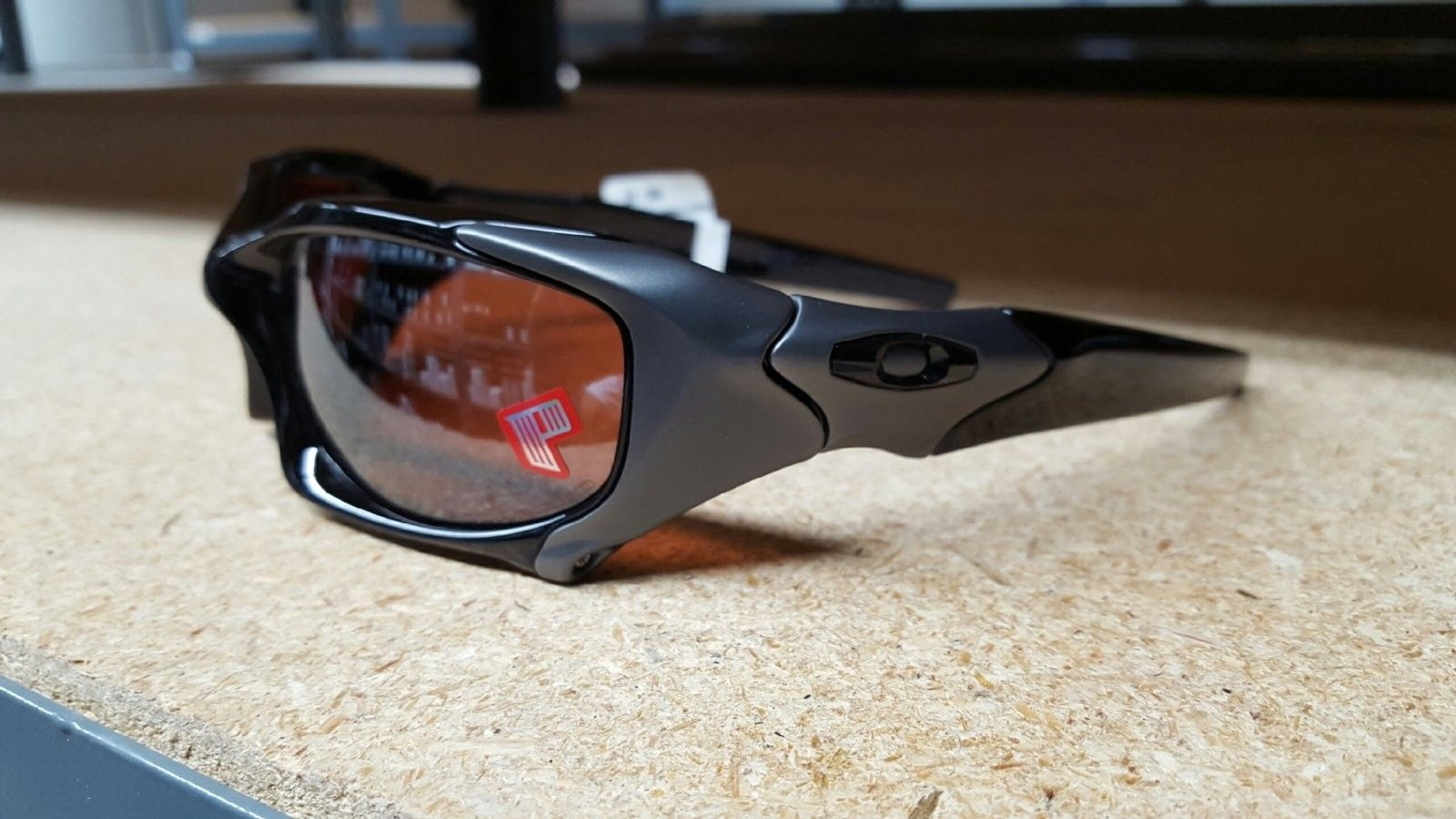 Pit Boss 1 Polished w/ VR28 Black Polarized BNIB - Photo Mar 10-2.jpeg