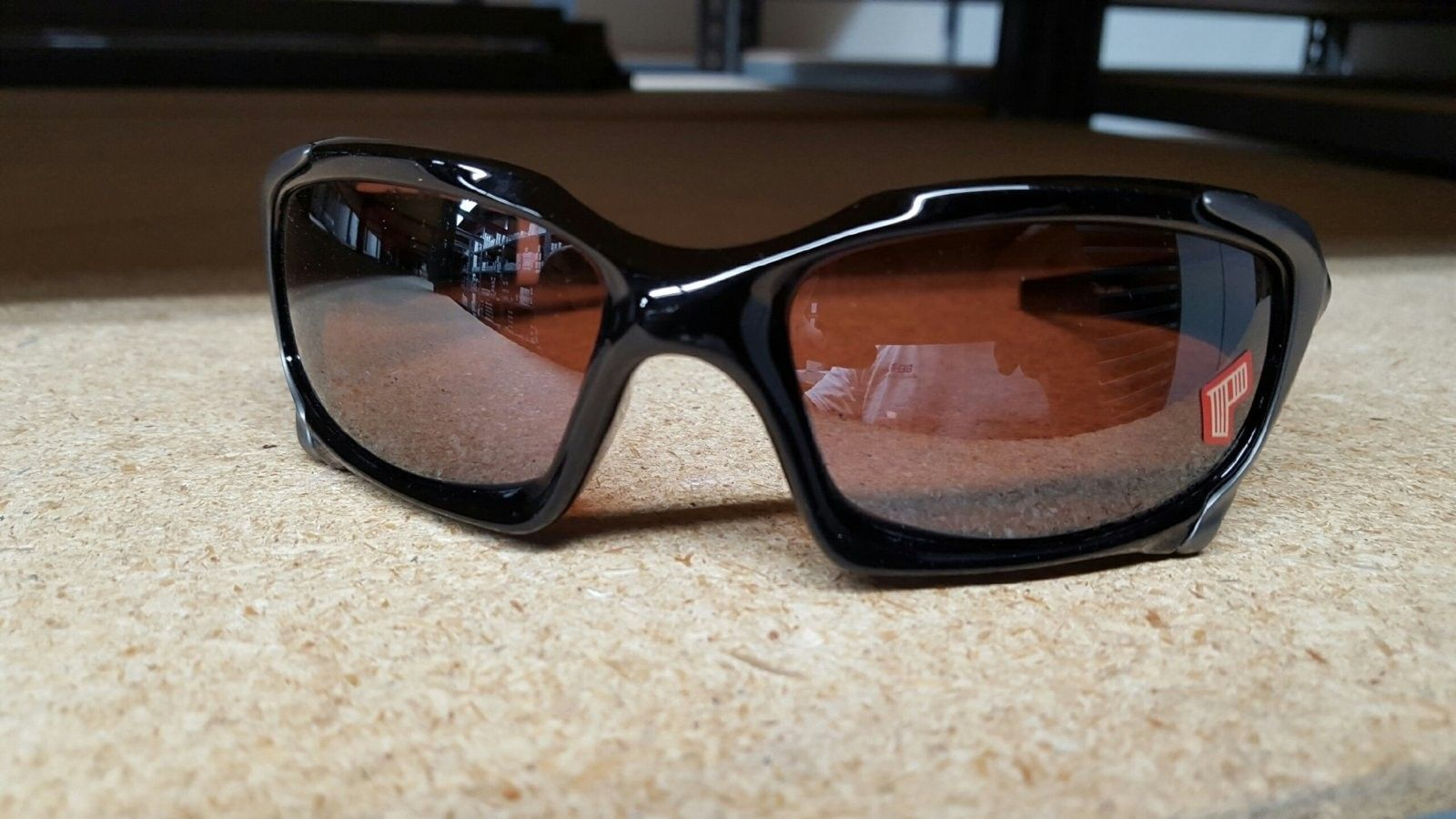 Pit Boss 1 Polished w/ VR28 Black Polarized BNIB - Photo Mar 10.jpeg