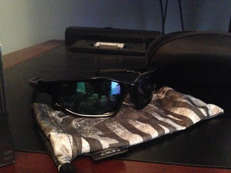 Oakley Split Jacket - Polished White Fire Iridium - photo1-12.jpg