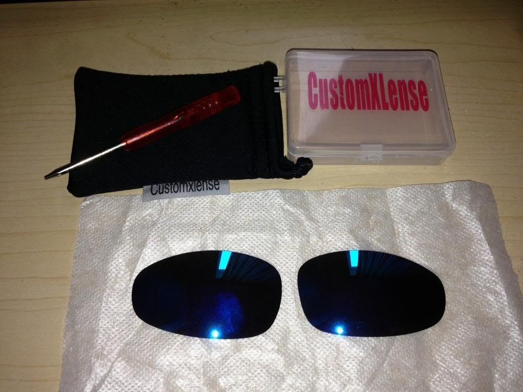 Customxlense (evolense) Juliet Ice Blue Polarized Lens Kit - photo1-2.jpg