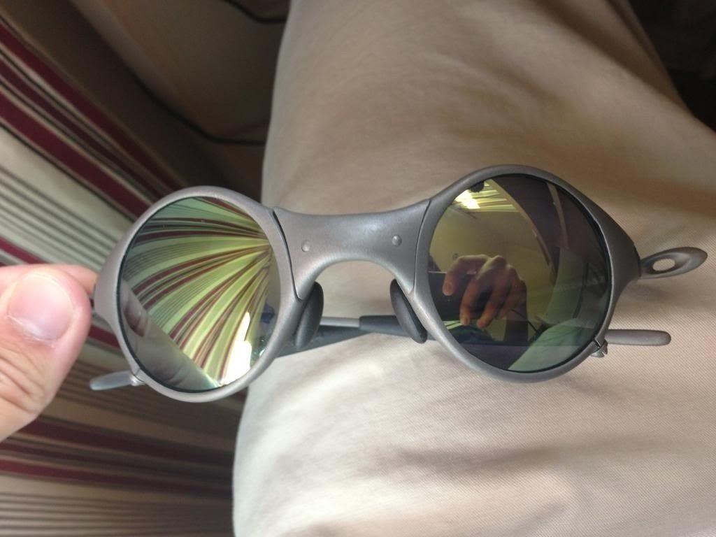 RARE Emerald/xmetal Mars. Original Condition. Like New Condition. - photo1-4.jpg