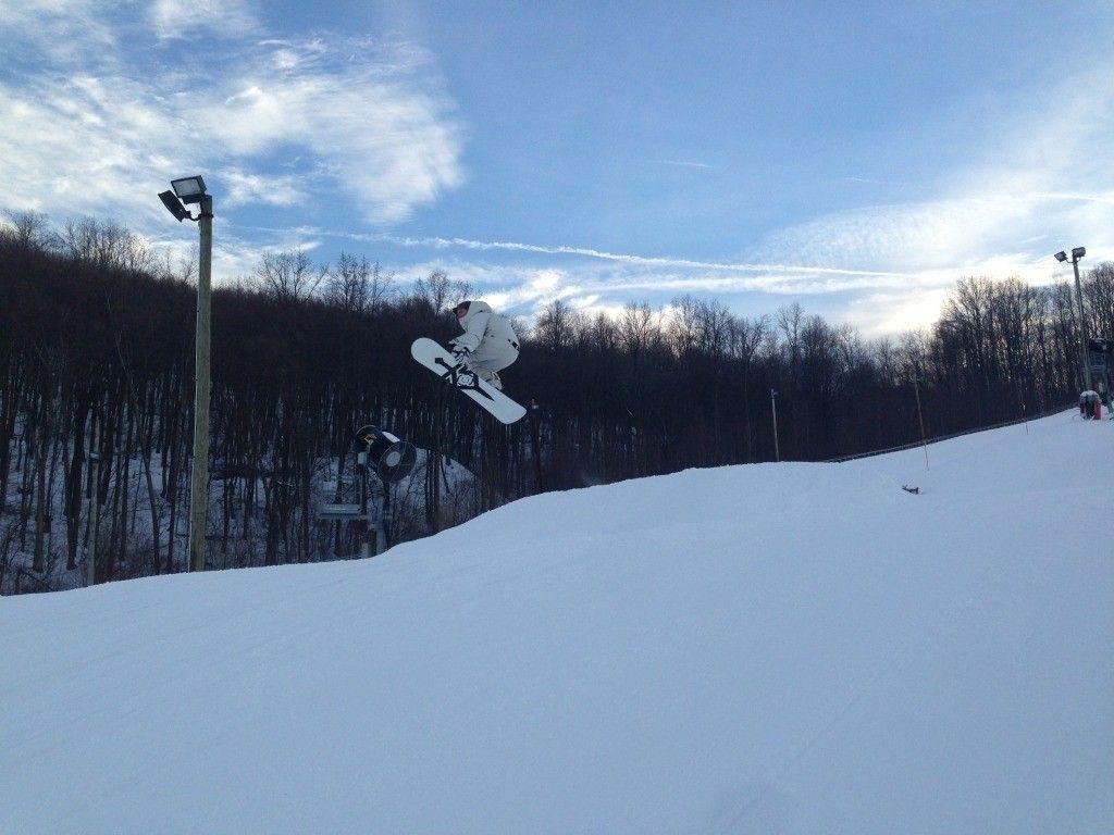 Anyone Snowboard Or Ski? - photo1.jpg