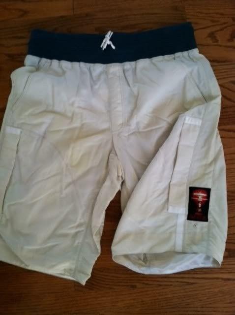 "Men's Oakley Mad Scientist ""Anti-Shorts"" - photo12-2.jpg"