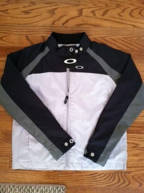 Womens Oakley Inversion Jacket - photo14-2.jpg