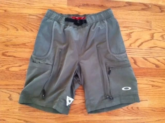 Mens Oakley Bike Shorts - photo15-2.jpg